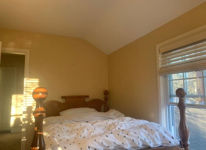 single  bedroom , south end, heart of downtown0