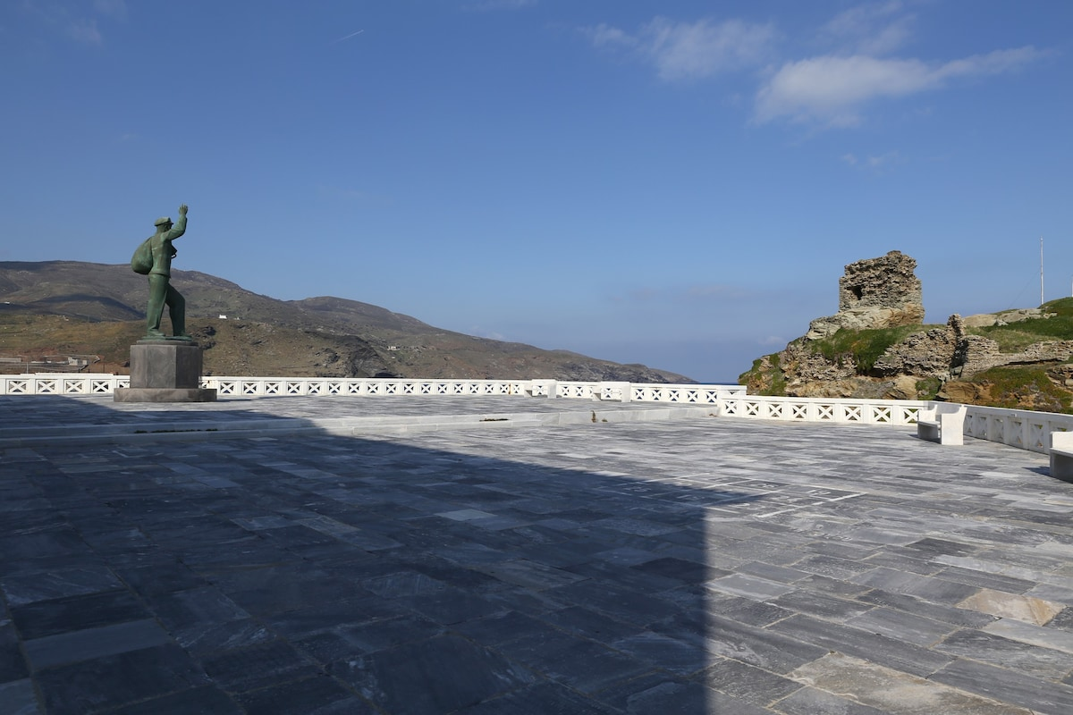Top andros september the top andros vacation home rentals for Pret pour terrain seul
