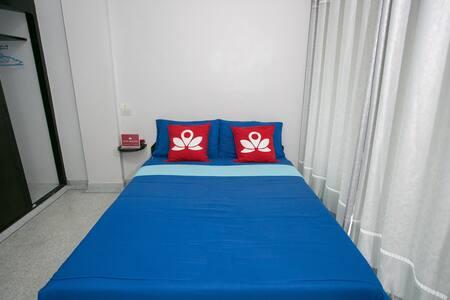 Amazing Room at Kung Val Mansion Don Muang - Bangkok