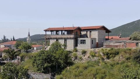 Stone House at Yagcilar Village - Room 2