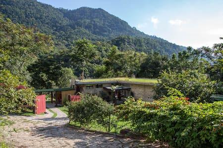 Serra da Bocaina, Bananal, Condado dos Guapuruvus.
