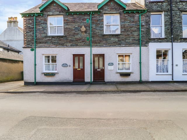 SWINSIDE COTTAGE, pet friendly in Keswick, Ref 972351