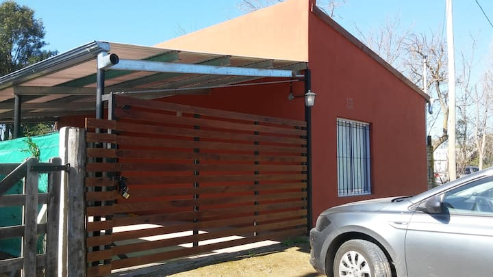 Casa Campo San Pedro-Vuelta de Obligado