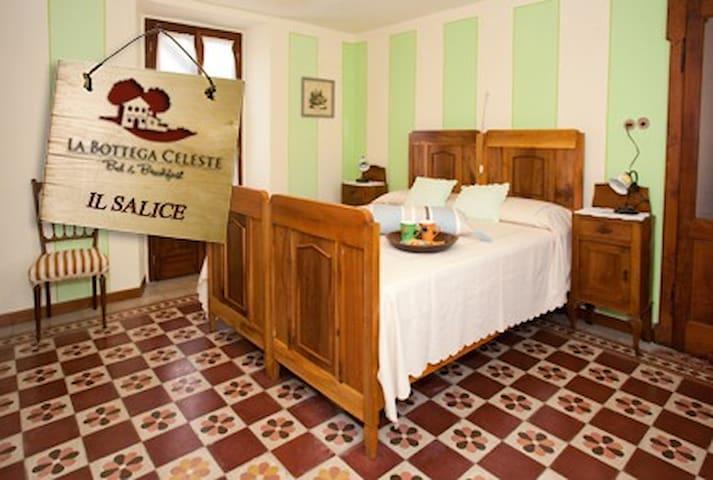 Relax tra i (URL HIDDEN) aspettiamo!! - San Michele di Morfasso - ที่พักพร้อมอาหารเช้า