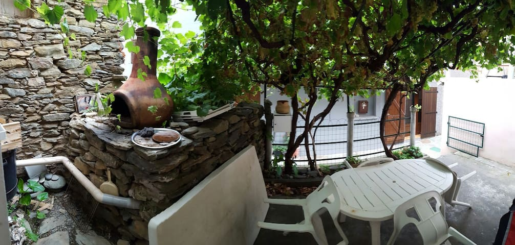 Belle maison au coeur des montagnes - Olmeta-di-Capocorso - House
