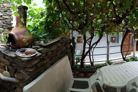 Belle maison au coeur des montagnes - Olmeta-di-Capocorso