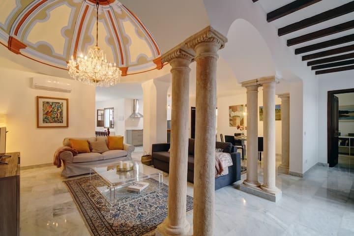 Apartamento B Museo Casco Histórico