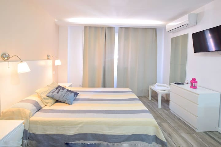 Apartament Studio Gran Via
