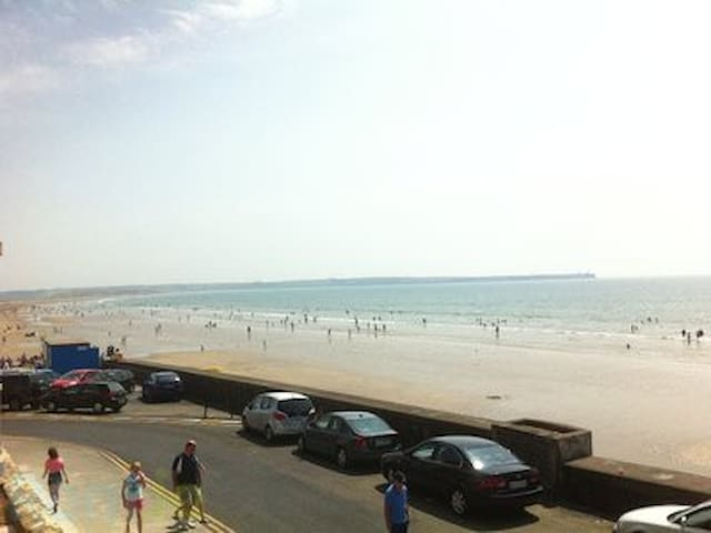 Beachside Apartments - The closest to the beach - Tramore - Leilighet