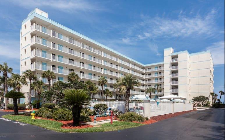 Cocoa Beach Condo Resort