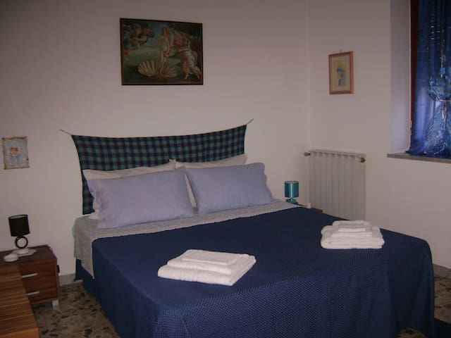 BLUE ROOM Riviera di Ulisse - Minturno - Bed & Breakfast