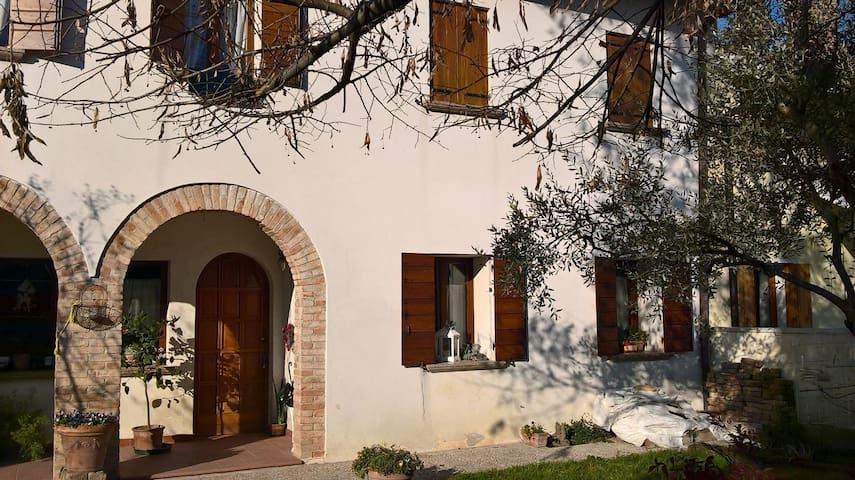 Casa Rosi - villorba  - Talo
