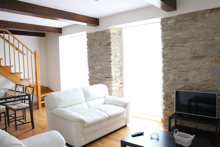 Apartamento Bosque da Silva en Casa Pedrosa