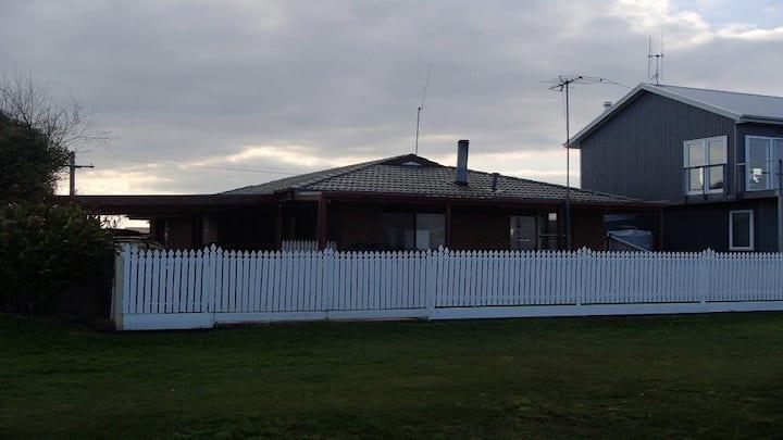 Port Albert Holiday house