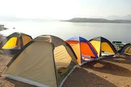 BHANDARDARA CAMPERS - Ahmednagar - Tent