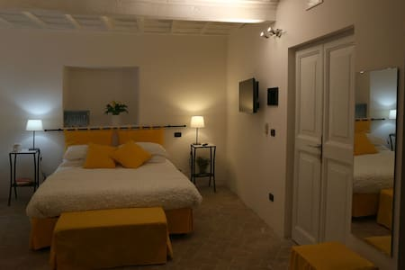 Il Melograno b&b - Veroli - Bed & Breakfast