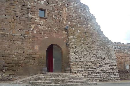 Castell de La Cardosa