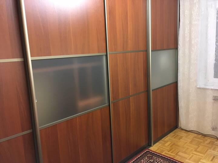 Трешка на Попова