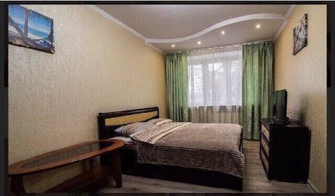 Чудесные Апартаменты в Калининграде