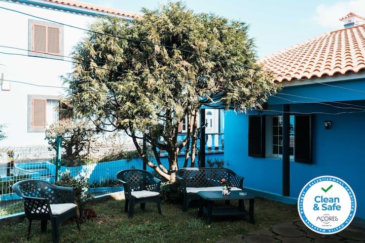 Cordeiro 's House