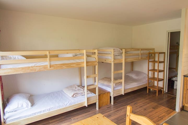 SKY Hostel 15