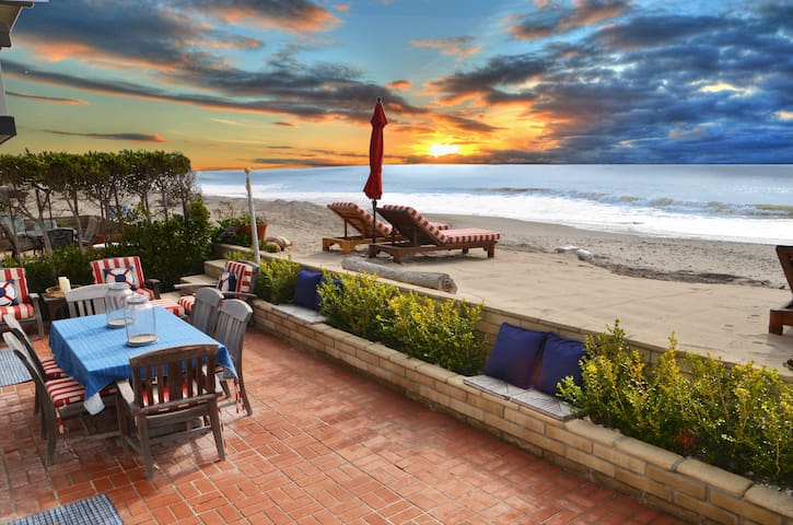 "35215 Beach Rd - ""The Charming Custom Beach Home"" - Dana Point - House"