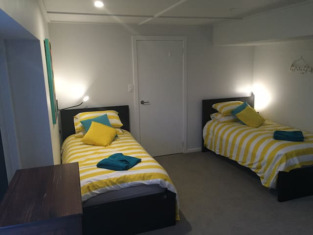 Beach Living - up to 2 ppl - Cromer Heights + Pool - Cromer - Ev
