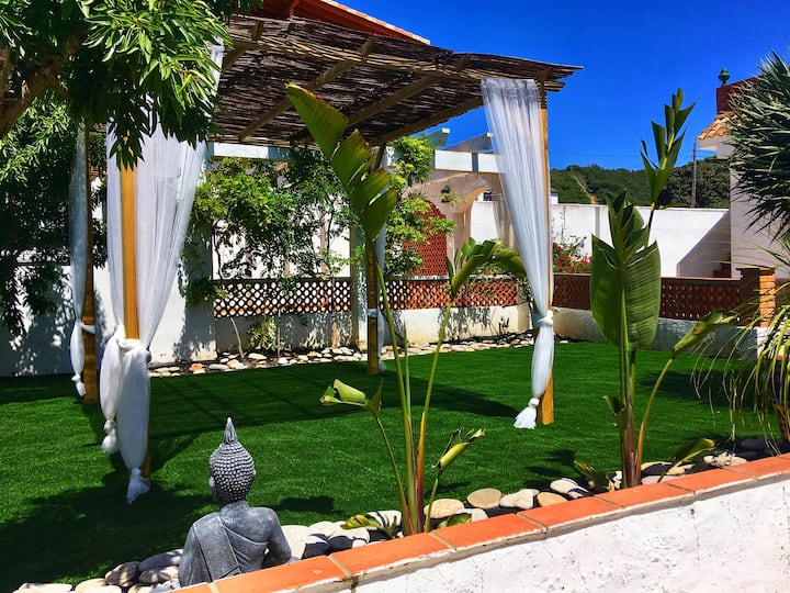 Casa Arauca-The Perfect House for Beach Time