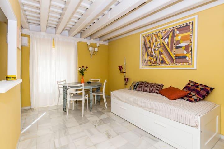 Casa de Adriana - Casco Viejo- Historical Center