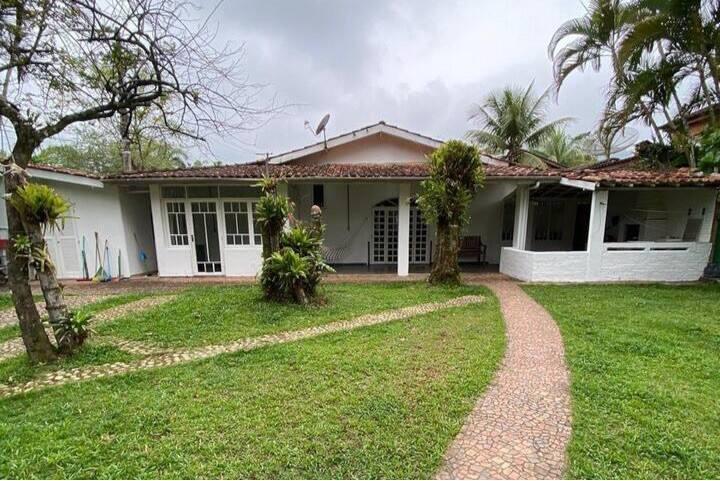 Casa de Praia em Camburí