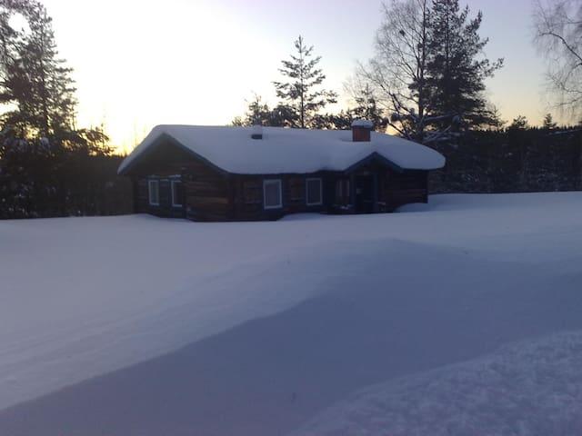 Cottage Karin