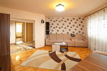 Apartament 2 Bedrooms and 1 Livingroom