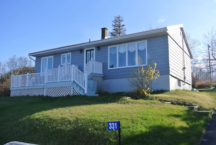 Cozy Home, Proximity to Canso Causeway & Waterview