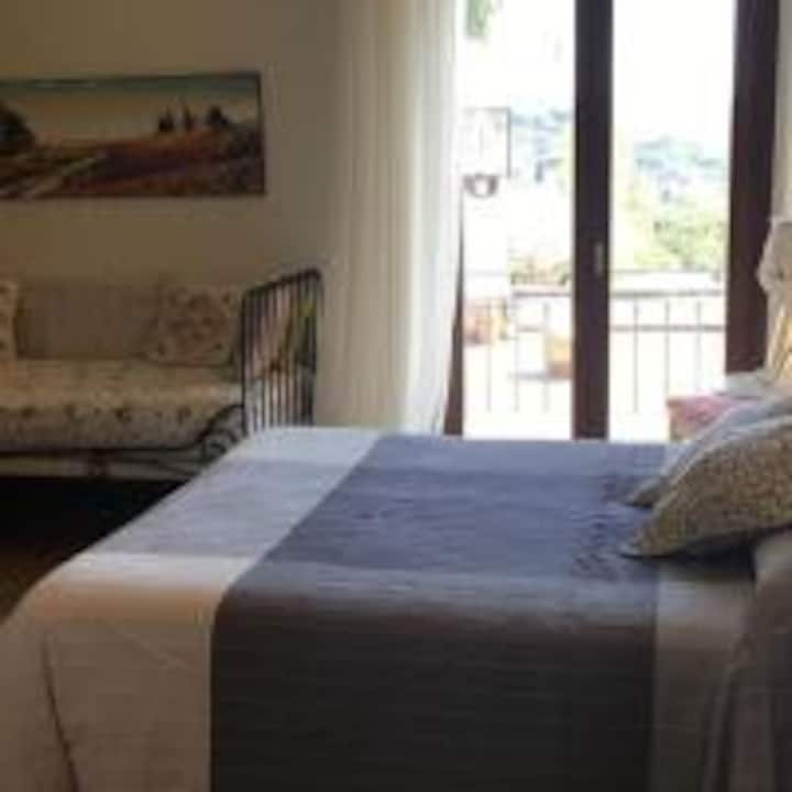 Al Pino B&B - Cozy Bright Room near Rome