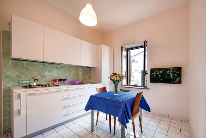 via Roma smart and tipical apartment in Ravello