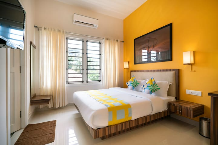 OYO Superb Deal! Deluxe 1BR Homestay in Kochi