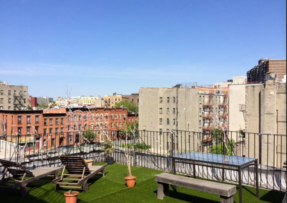 2 penthouse lofts private terrace w 7bedrooms lofts for 64 terrace place brooklyn