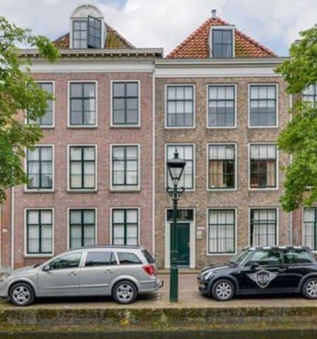 Historisch centrum Alkmaar - Alkmaar - Appartement