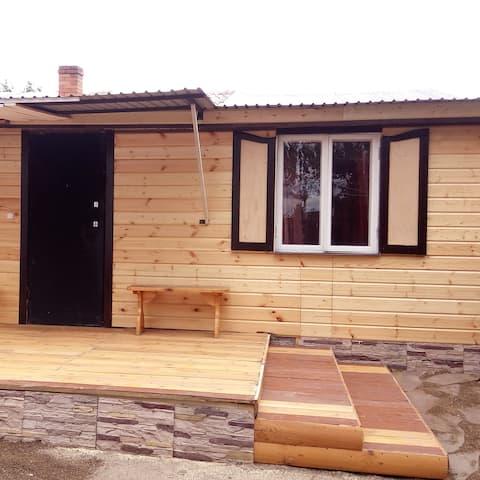 Комфортный просторный дом