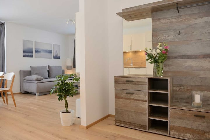"""Beautiful Holiday Apartment """"Olperer"""" with Wi-Fi, Garden and Terrace; Parking Available"""