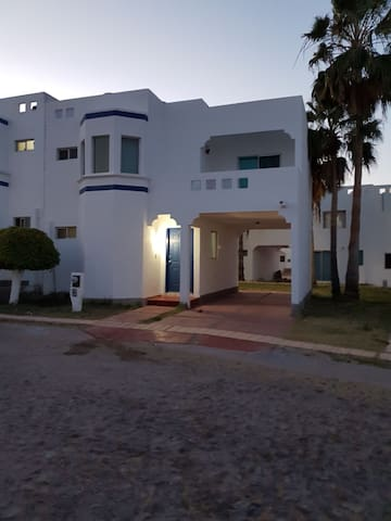 Playa San Carlos Departamento 229 Loma Bonita
