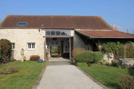 The Barn - Le Perray-en-Yvelines - Ev