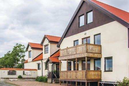 Holiday apartment with 1 bedroom on 50m² in Glemmingebro