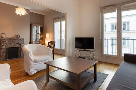 Very nice flat in the heart of city center
