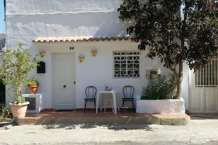 Presa de Soria/Barranquillo Andrés,casa rural