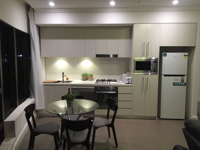 L20, Sky View~ Sydney Olympic Park / 2 bedroom