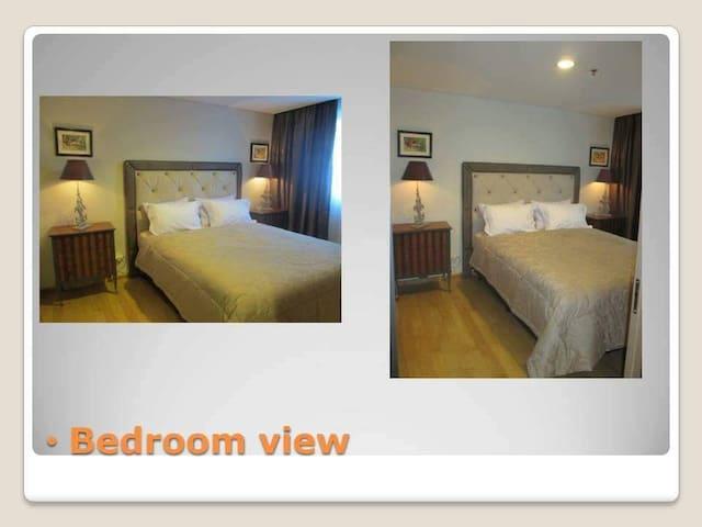 La Naya Apartement 1 BR MG Suite