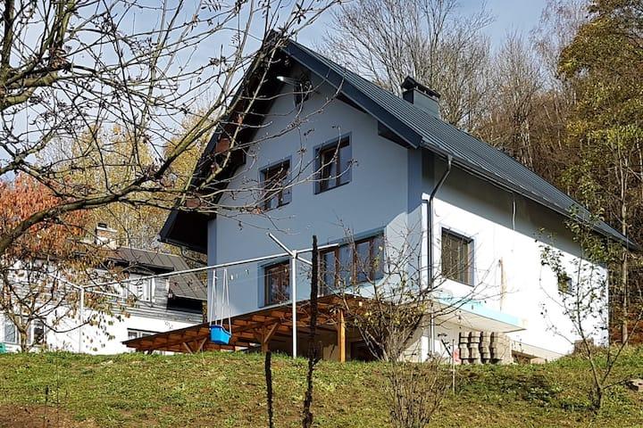 apt for 6 persons in Svoboda nad Úpou R82634