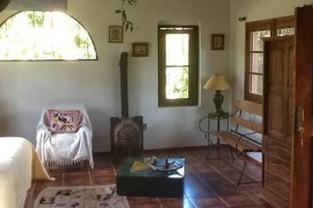 La Chilanga, bungalow en El Cazador, Escobar, BA - Belén de Escobar - Bungalow - 2