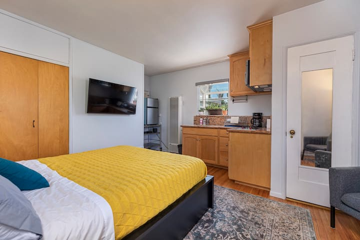 Long Beach Garden Home-Casa de Jardin PRP20-00036
